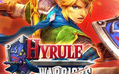 Ecco a voi la recensione di Hyrule Warriors - GamingPark #hyrulewarriors #wiiu #nintendo