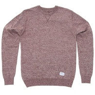 Norse Projects Sigfred Knit (Sable Purple )
