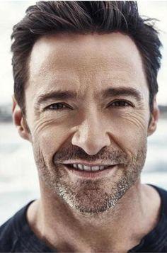 for Qantas Travel Insider Hugh Jackman Les Miserables, Hottest Male Celebrities, Celebs, Jack Hughman, Hugh Michael Jackman, Australian Actors, The Greatest Showman, Hollywood Actor, Male Face