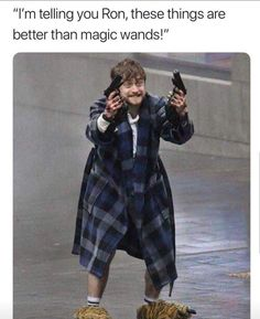 If Harry Potter took place in the United States
