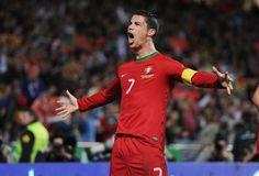 Cristiano Ronaldo 2014 Portugal