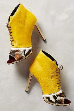Tipe e Tacchi Yellow...