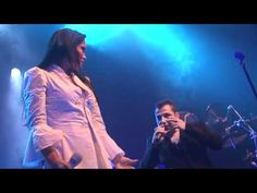 Tarja Turunen - ex. Nightwish - Tarja feat. Hannibal - Phantom Of The Opera (Live Eindhoven 2012)