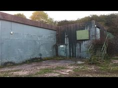 This was built during and was later re-commissioned for use during the cold war as an underground nuclear fallout facility for use by the government, BBC. Underground Caves, Bunker, Cold War, 20 Years, Abandoned, Building, Youtube, Potholing, Left Out