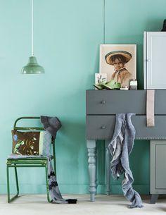 fantastic colors & styling