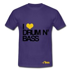 I Want This :D i love drum and bass