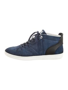 new product 655dd a9cd0 Suede Mid-Top Sneakers