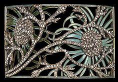 Rene Lalique Art Nouveau