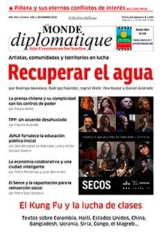 Le Monde Diplomatiqu