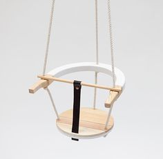 pure-and-honest:  swing, by Estocolmo Kids