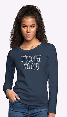 ** 15% OFF EVERYTHING 1 to 4 OCTOBER! ** FROM OUR BEST SELLING TOPIC * COFFEE SHOP * LOOK FOR OUR MONTH END SPECIAL OFFERS * LONG SLEEVE TEES * ADULT $19.99 * CHILD 14.99 * shop.spreadshirt.com/sara-louise-tee-shirts-and-gifts * Novelty Tee shirts, Hoodies, Long Sleeve T-shirts, Sweatshirts, Tank tops, T-Shirts, Gifts * See our other topics * GOSPEL * WILD ANIMALS * COOL CATS * HOT DOGS * HOT MOTOR BIKES* * sarah-louise@post.com * #teeshirts #t-shirts www.facebook.com/SarahLouiseTeeShirts/