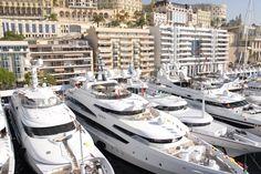 Monte Carlo Monaco 2015 LN