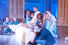 Home - Musical Producties Gaanderen Jesus Christ Superstar, Last Supper, Musicals, Concert, Recital, Festivals, Musical Theatre