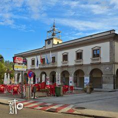 Vegadeo. #Camino #Santiago #Asturias