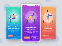 49 Super Ideas For Splash Screen Design App Inspiration App Ui Design, Mobile App Design, Mobile Ui, Onboarding App, Hotel Booking App, Splash Screen, Screen Design, Web Design Inspiration, Fitness App