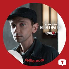 The Man In The High Castle (2015) S02E07: Land O' Smiles