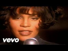 I I'm Every Woman (Official Video) by Whitney Houston on Vevo for iPad Whitney Houston Pictures, Video Show, Old School Music, Cover Songs, Song Playlist, Always Love You, Kinds Of Music, Every Woman, Good Music