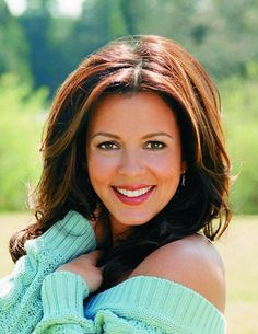 Sara Evans....love her music, but have always liked her interviews...sweet, caring, down to earth.