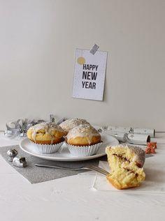 Tinkas Welt: Muffin-Berliner