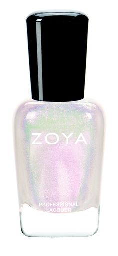 Pin for Later: Break Out of Beauty Hibernation With These Spring Polish Shades Raw Opal Zoya Nail Polish in Leia ($10)