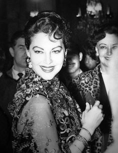 Ava Gardner: A Face Like No Other : Photo