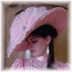 Images Big Hats For Ladies - Bing Images Victorian Hats 91a510774d3