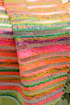 malhia kent, colors, color palette inspiration, neon colors