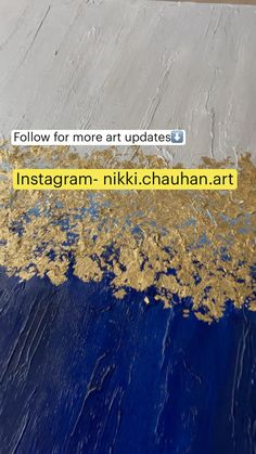 Abstract Expressionism, Abstract Art, Indian Contemporary Art, Feuille D'or, 3d Texture, Travel Illustration, Diy Canvas Art, Mixed Media Canvas, Painting Techniques