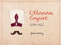 Janissary by serhat ozirik