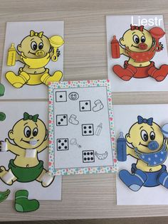 Activities For Kids, Crafts For Kids, Baby Center, Doll Patterns, Growing Up, Baby Dolls, Infant, Preschool, Projects To Try