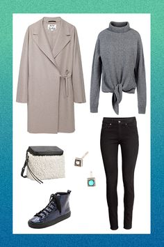 How to dress for feng shui — 5 killer outfits for YOUR personality