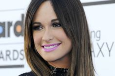 Musgraves proves that she is full of quirk and whimsy. And that's why we love her!
