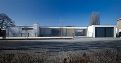 Haus Tugendhat: het toneel van architectuur