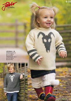 Goat fans sweater.