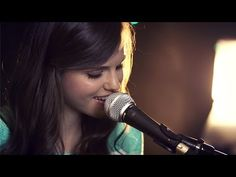 Taylor Swift - Sweeter Than Fiction (Official Music Cover) by Tiffany Alvord