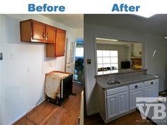 1000 images about mobile home makeovers on pinterest for Mobile home remodel before and after