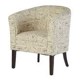 Found it at Wayfair - Lawrence Club Chair