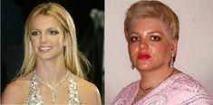 Macedonian Britney Spears