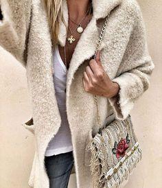 @essential_jade ✔️✔️ via @world_fashion_styles 💙