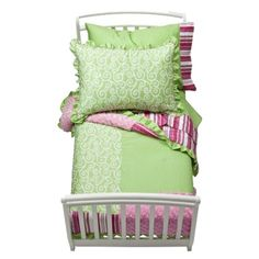 cute new bedding for brooke