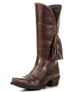 Women's Loretto Boot - Pearl,