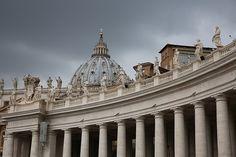 Basílica De San Pedro, Vaticano