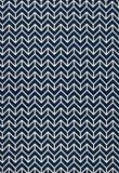 Chevron Print Schumacher Fabric | cushions