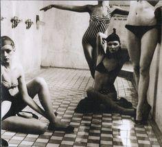 Deborah Turbeville: The Fashion Pictures.