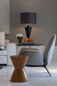 Arquiteta Christina Hamoui