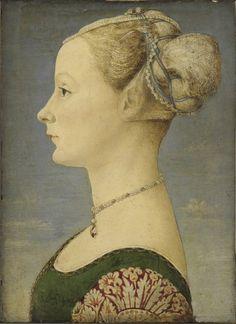 Le Dame dei Pollaiolo, per la prima volta insieme a Milano