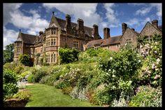 Knightshayes Court, Devon, England