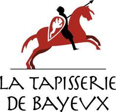 Logo de La Tapisserie de Bayeux (Bayeux, France)