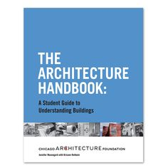 The Architecture Handbook (Student Edition)