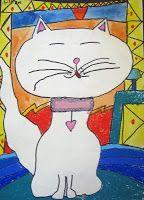 48 Beste Afbeeldingen Van Annie M G Schmidt Dieren Kattenkunst En
